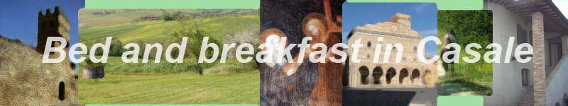 Bed and breakfast in Casale, Bed and breakfats in Umbria, agriturismo umbria, bed and breakfast perugia, bed and breakfast assisi, bed and breakfast orvieto, vino, winery, enoteche, sagrantino montefalco, rosso montefalco