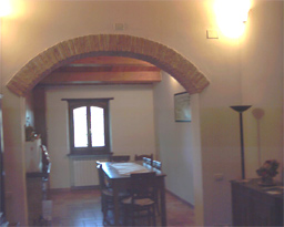 Our bed and breakfast in Umbria, Italy